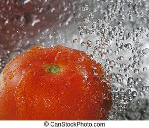 トマト, 新たに