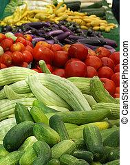 Farmers Market -