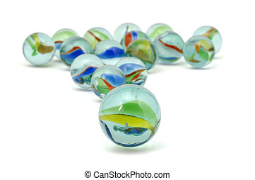 Marbles - Photo of Marbles