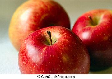 新鮮, 水果