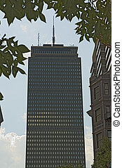 Prudential Tower, Boston
