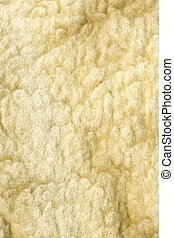 Sheep wool - sheep wool background