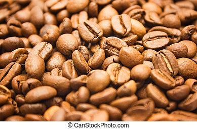 café, frijoles, (Tex, )