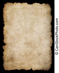 Pergamino, textura, 4