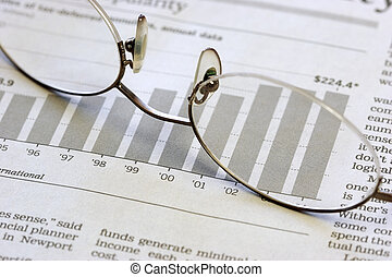 Chart - Financial Chart