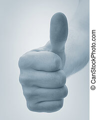 Thumbs up - Thumb up