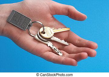 bunch of keys - Schlüsselbundbunch of keys - Schl?und -...