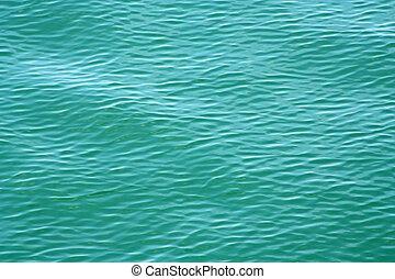Water-Texture - Digital photo of water.