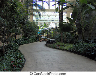 Tropical Pathway - It is hard to believe that this isnt...