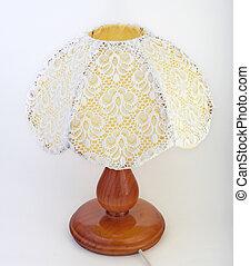 Grandma Lamp