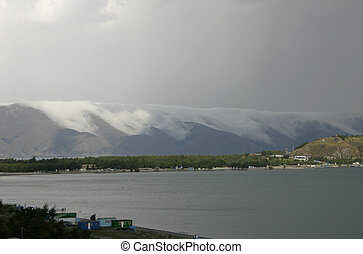 Lake Sevan - Armenia