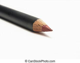 lip liner - red lip liner