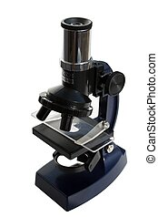 Microscope P1 - Tool to Look into MicroWorld