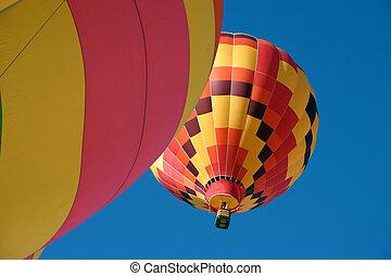 Ballon - Hot Air Ballon