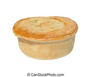 Pie - Meat pie