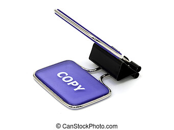 Copy Paperclip