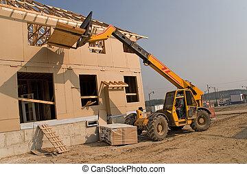 construction 07 oshawa