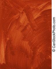 Colours backgrounds - Oil colours on canvas
