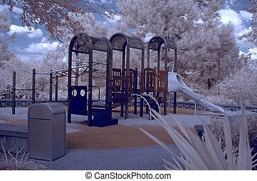 Infrared Playground