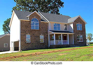 New Home 1d - Forsale brand new brick home in new...