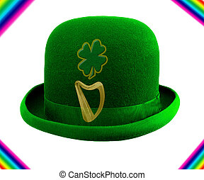 St Patrick Day - Irish Celebration