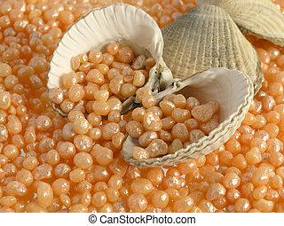 bath caviar - luxury body care - OLYMPUS DIGITAL CAMERA bath...