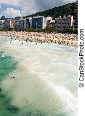 Copacabana (Leme)