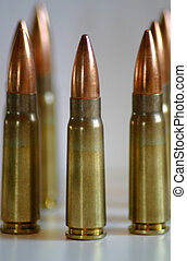 762 X 39 - Assault Rifle Ammo