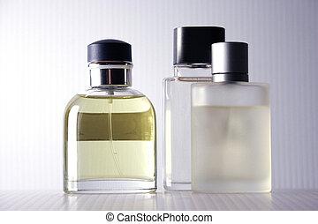 cologne bottle - blank cologne bottles