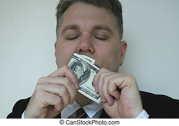 smell of money ii - smell of money