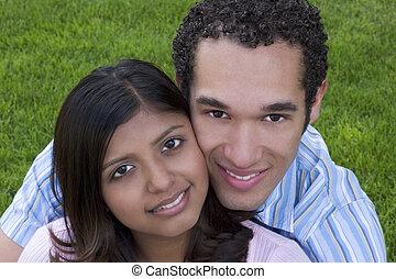 Couple - Happy Couple