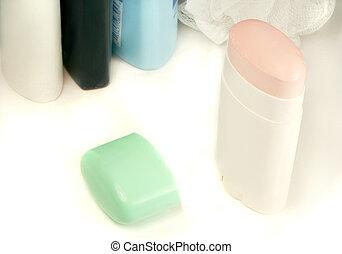 feminine deodorant - underarm deodorant