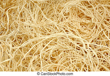 Wood Fibers - Wood Fiber Background