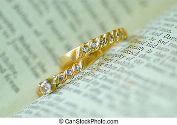 rings in bible