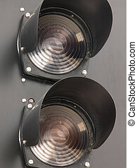 Signal (a) - Transport signal lights