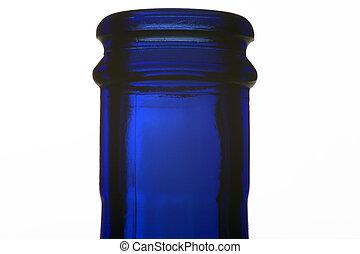 azul, cobalto