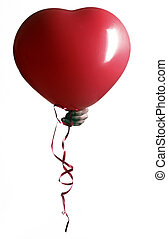red balloon - girf red balloon