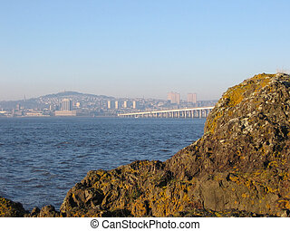 Tay Road Bridge - Dundee and Tay Road Bridge, Scotland