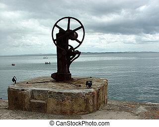 Torment is coming - Solar do Unhao, Salvador de Bahia -...