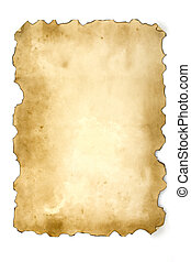 old paper - blank old paper,put your text inside...