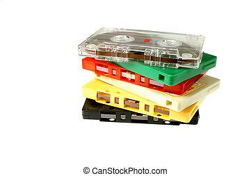 tape - Cassette