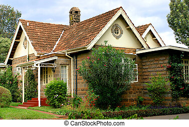 Quaint Cottage in Kenya