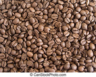 Coffee 9 - coffee beans background