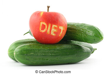 diet 4 - diet metaphor