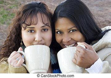Friends - Drinking Friends