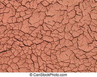 Parched Earth - -- global warming or environmental concern...