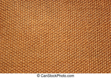 Hessian Matting - Woven hessian matting