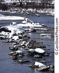 Cold Water Bridge