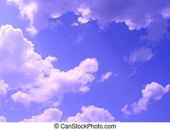 Sky - Skies and clouds