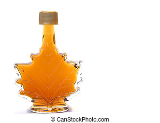 Maple Pancake Syrup - Pure maple syrup for pancakes and...